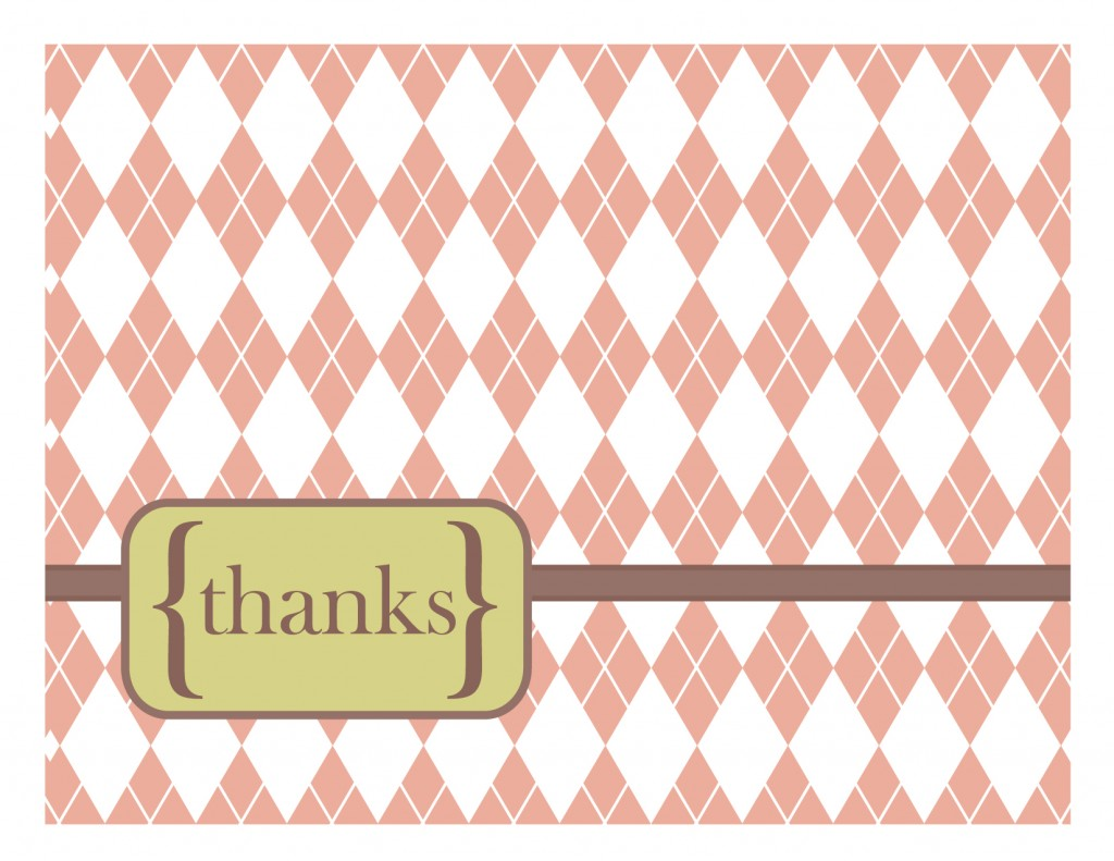 ThankYouCards pinkargyle 1024x791 Updated Thank You Card Printables