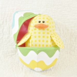 chick in egg 2