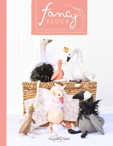 Fancy Flock eBook cover