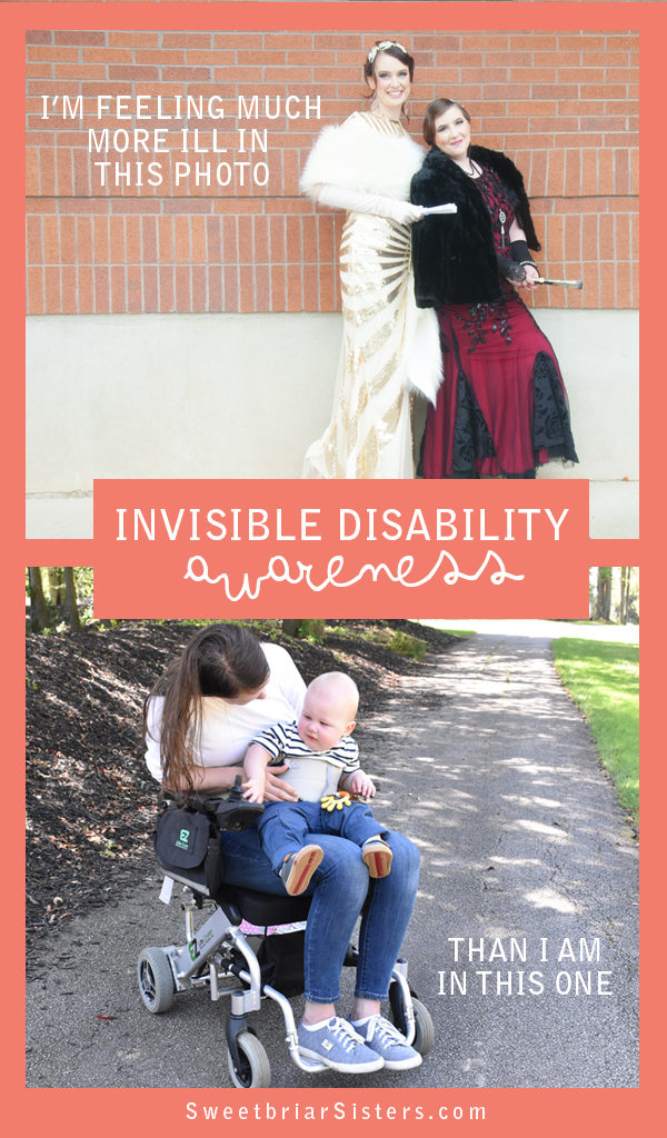invisible illness week 2019