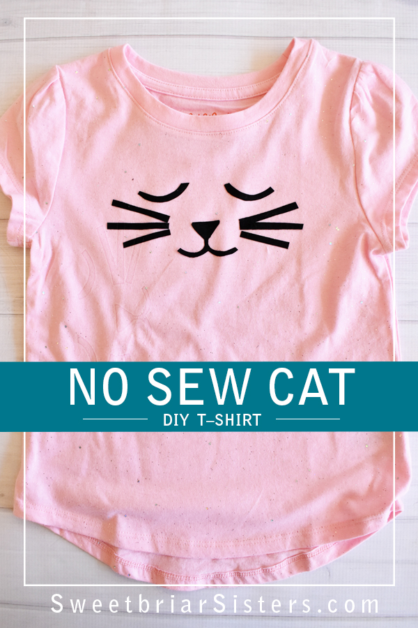 kitty cat tshirt