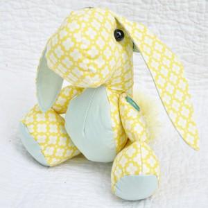 Bela the Bunny