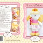 Fiona the Fairy Princess